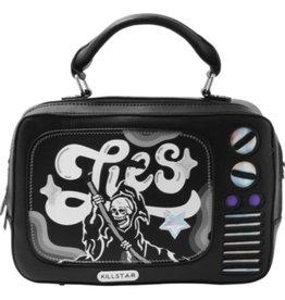 Killstar Killstar TV Lies handbag