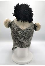 Trukado Miscellaneous - Knitted Hat Monkey head