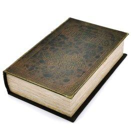 Trukado Opbergdoos Antiek Boek Heart of Darkness