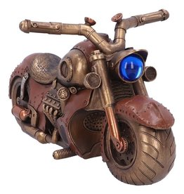 NemesisNow Steampunk bike Cogwork Cruiser