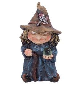 NemesisNow Witch figurine Trouble