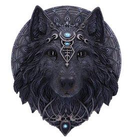 Nemesis Wanddecoratie Moon Wolf