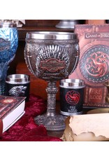 NemesisNow Bekers en kelken - Game of Thrones Kelk Iron Throne
