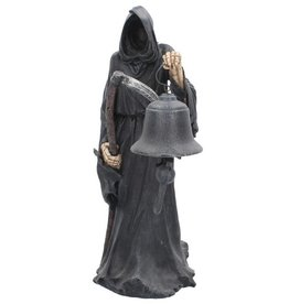 Nemesis Now Reaper Figurine Whom the bell tolls 40cm