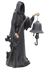Nemesis Now Giftware Figurines Collectables - Reaper Figurine Whom the bell tolls 40cm