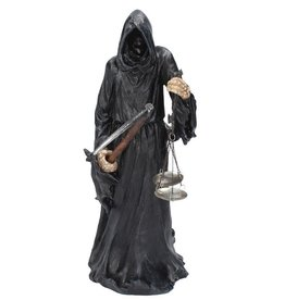 Nemesis Now Reaper Figurine Final Check 40cm