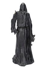 Nemesis Now Giftware Beelden Collectables  - Reaper Beeld Final Check 40cm