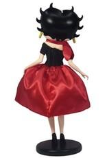 Fleischer Studios Betty Boop collectables - Betty Boop fifties style