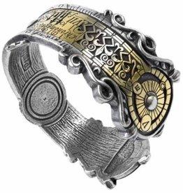 Alchemy Steampunk bracelet Spectrostatic Nosturnium - Alchemy