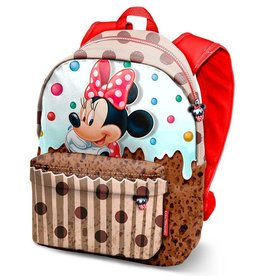 Karactermania Minnie Mouse backpack Muffin