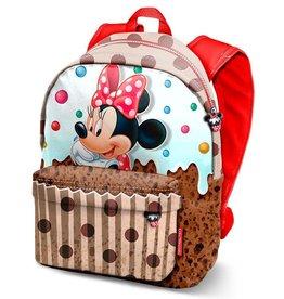 Karactermania Minnie Mouse rugzak Muffin