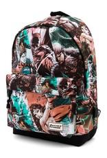 DC Comics Merchandise bags - DC Comics Justice League backpack 42cm