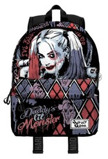 DC Comics Merchandise tassen  - DC Comics Harley Quinn rugzak