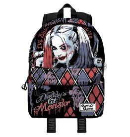 DC Comics DC Comics Harley Quinn rugzak