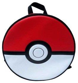 Nintendo Pokemon Pokeball backpack 31cm