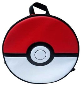 Nintendo Pokemon Pokeball rugzak 31cm