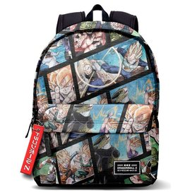 Dragon Ball Z Dragon Ball Z backpack 42cm