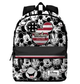 Disney Mickey Mouse backpack USA