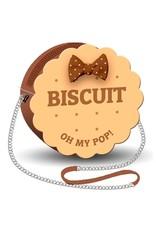 Oh my Pop! Fantasy  tassen - Oh my Pop! Biscuit schoudertas