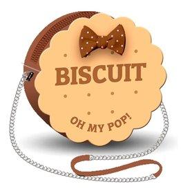 Oh my Pop! Oh my Pop! Biscuit schoudertas