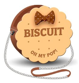 Oh my Pop! Oh my Pop! Biscuit shoulderbag
