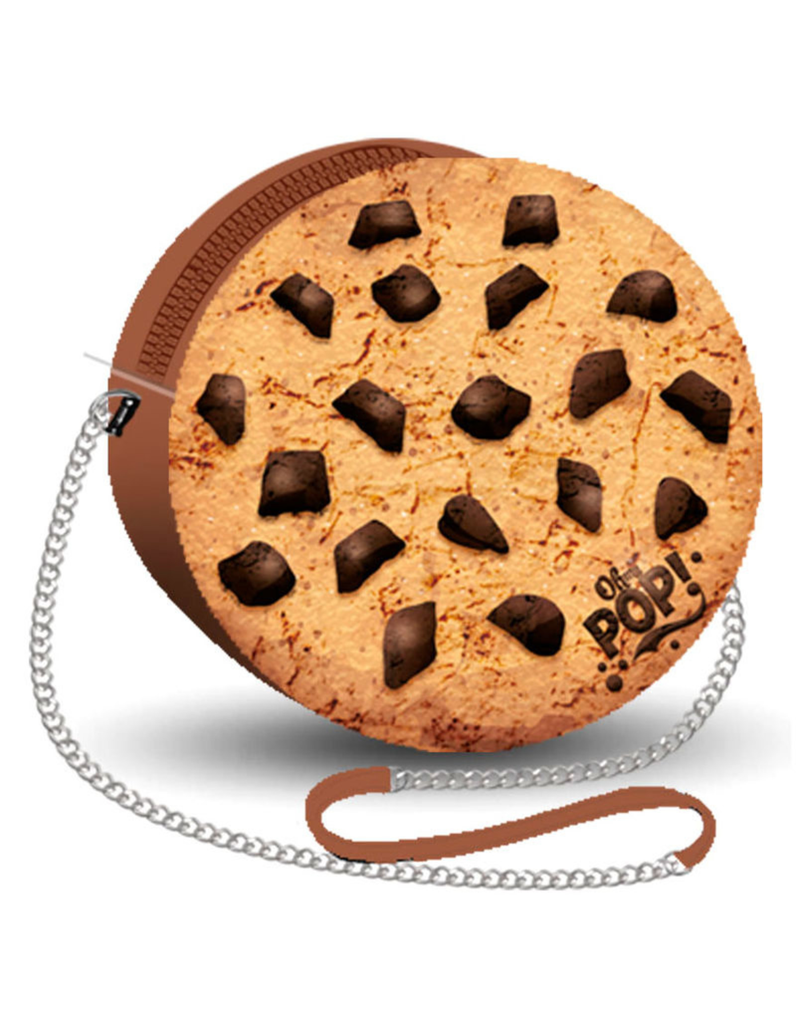 Oh my Pop! Fantasy  tassen - Oh my Pop! Cookies schoudertas