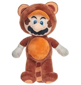 Nintendo Mario Bros Mario Takooni pluche 35cm