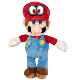 Nintendo Super Mario pluche 35cm