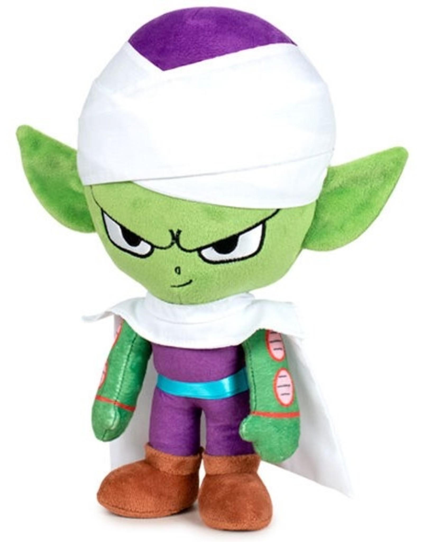Dragon Ball Z Merchandise plush and figurines - Dragon Ball Z Piccolo plush 31cm
