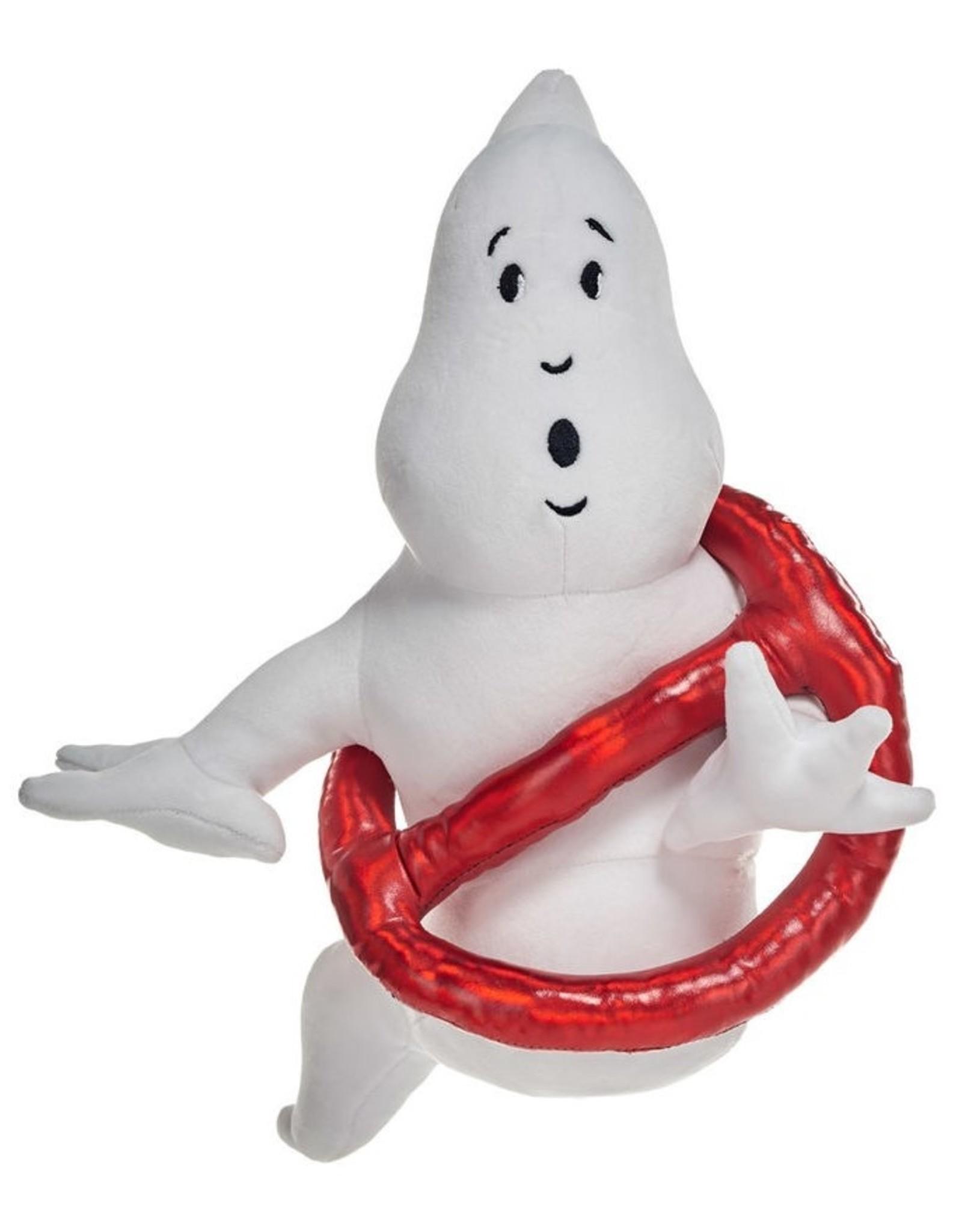 ghostbusters Merchandise pluche en figuren - Ghostbusters No Ghost pluche 32cm