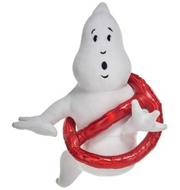 ghostbusters Ghostbusters No Ghost pluche 32cm