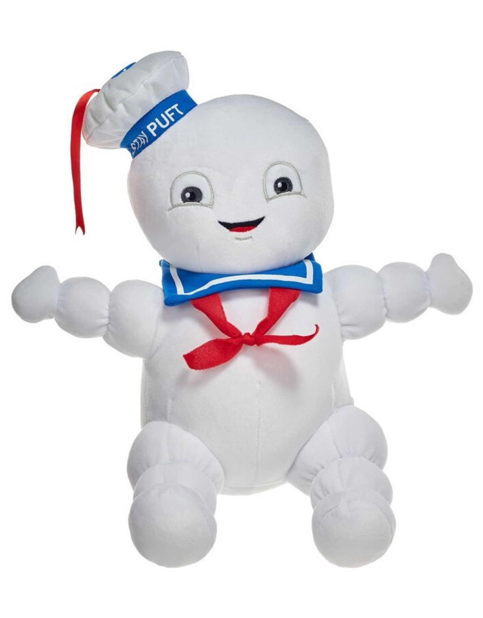 ghostbusters Merchandise plush and figurines - Ghostbusters Stay Puft plush 32cm