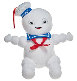 ghostbusters Ghostbusters Stay Puft pluche 32cm