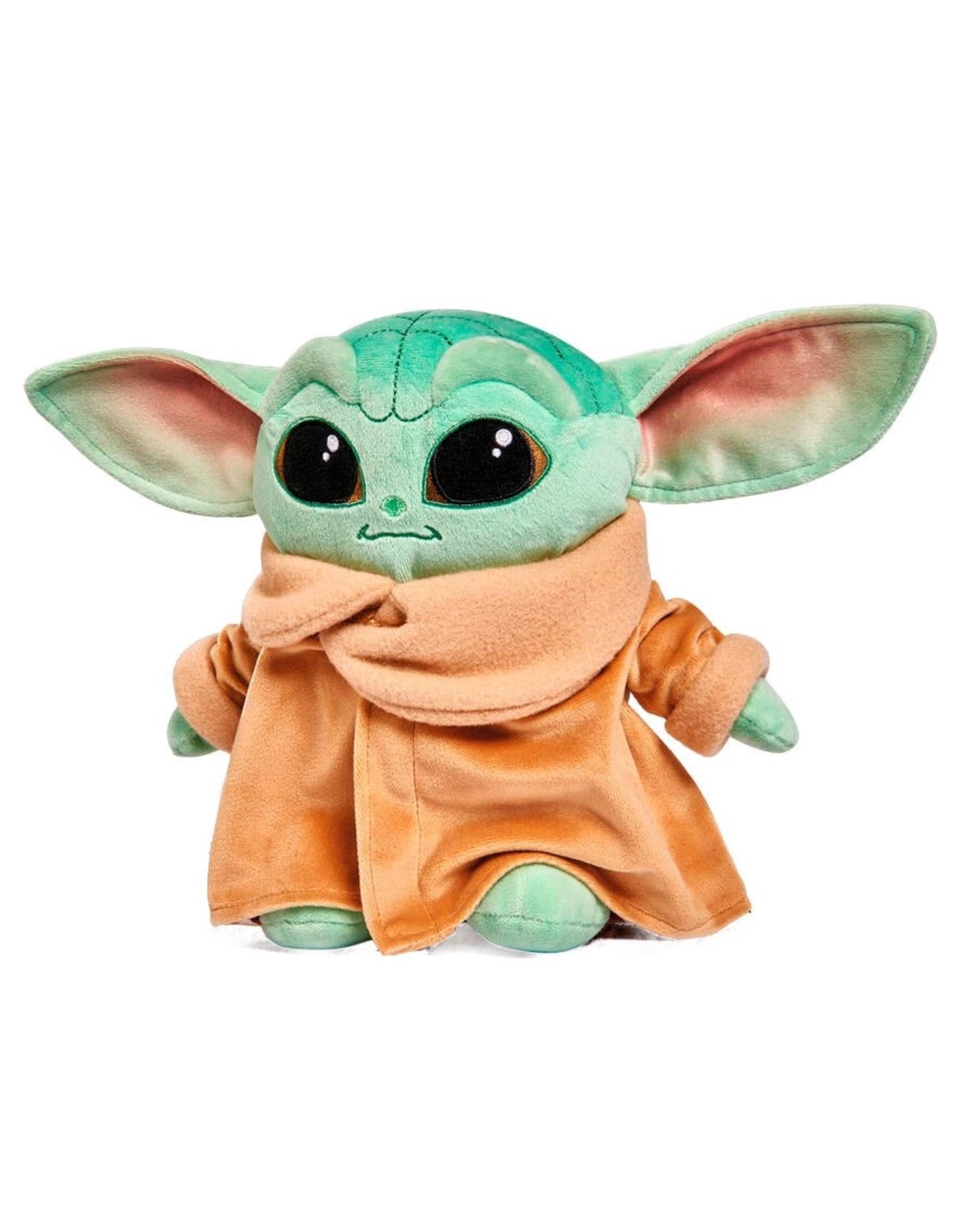 Disney Merchandise pluche en figuren - Baby Yoda pluche 25cm