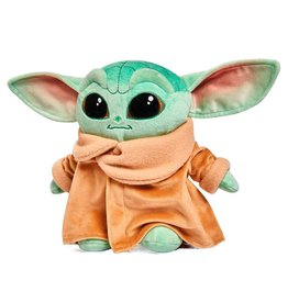 Disney Baby Yoda plush 25cm