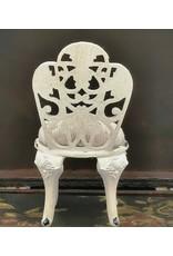 Miniatuur barok stoeltje Miscellaneous - Miniatuur Stoeltje Barok stijl (speldenkussen)