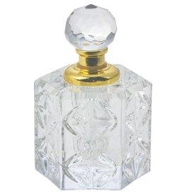 Parfumflesje Parfumflesje - set van 3