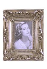 Trukado Miscellaneous - Fotolijst Victoriaans antiek zilver look