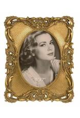 Trukado Miscellaneous - Fotolijst Victoriaans antiek goud look