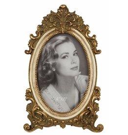 Trukado Fotolijst barok oud brons look