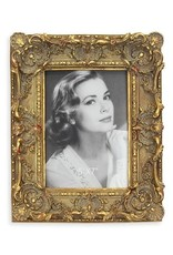 Trukado Miscellaneous - Fotolijst Victoriaanse stijl goudkleurig