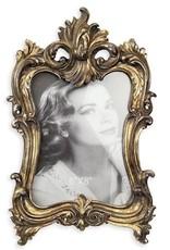 Trukado Miscellaneous - Fotolijst barok oud brons kleurig