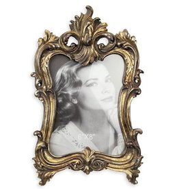 Trukado Fotolijst barok oud brons kleurig