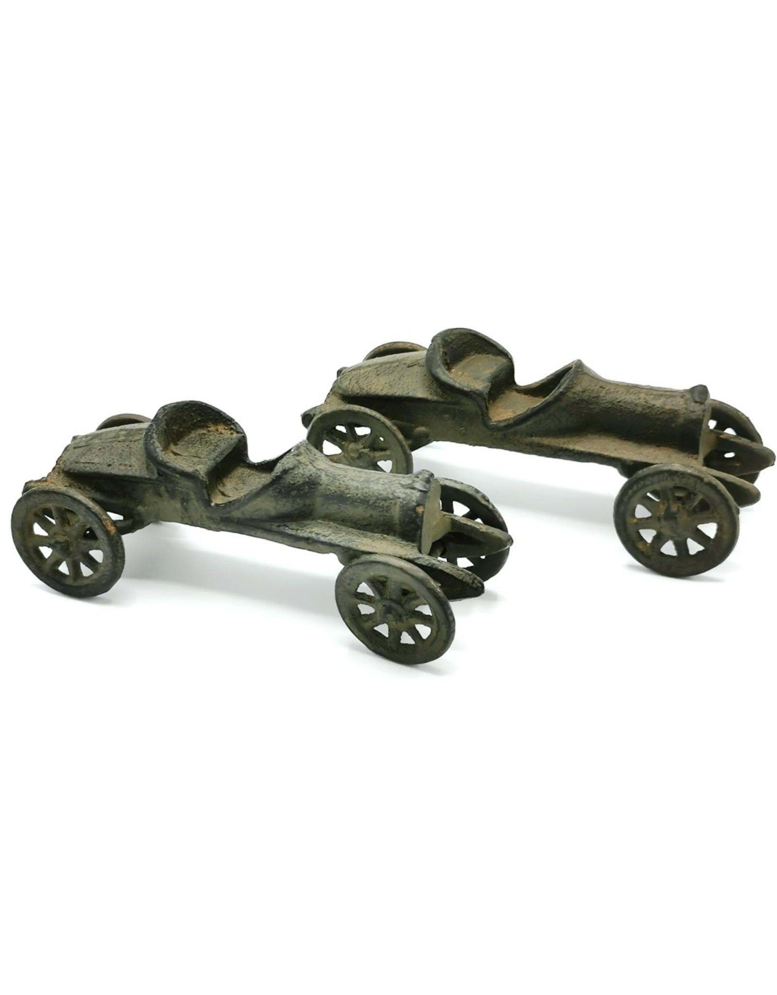 Gietijzeren Oldtimer miniatuur Giftware, beelden, collectables - Miniatuur Oldtimer Vintage look, gietijzer