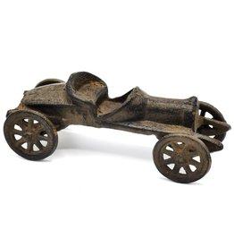 Gietijzeren Oldtimer miniatuur Miniatuur Oldtimer Vintage look, gietijzer