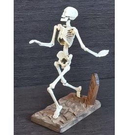 Trukado Walking skeleton RIP
