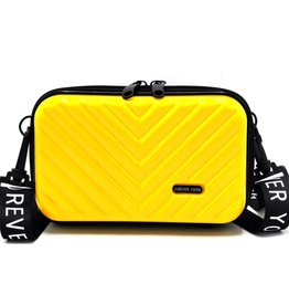 Forever Young Festivaltag, phonebag Forever Young yellow