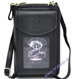 Anne Stokes 3D Phone case The Summoning - Anne Stokes