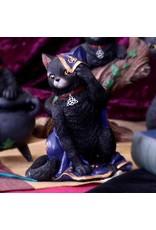 Nemesis Now Giftware Beelden Collectables  - Jinx zwarte kat beeld 11cm