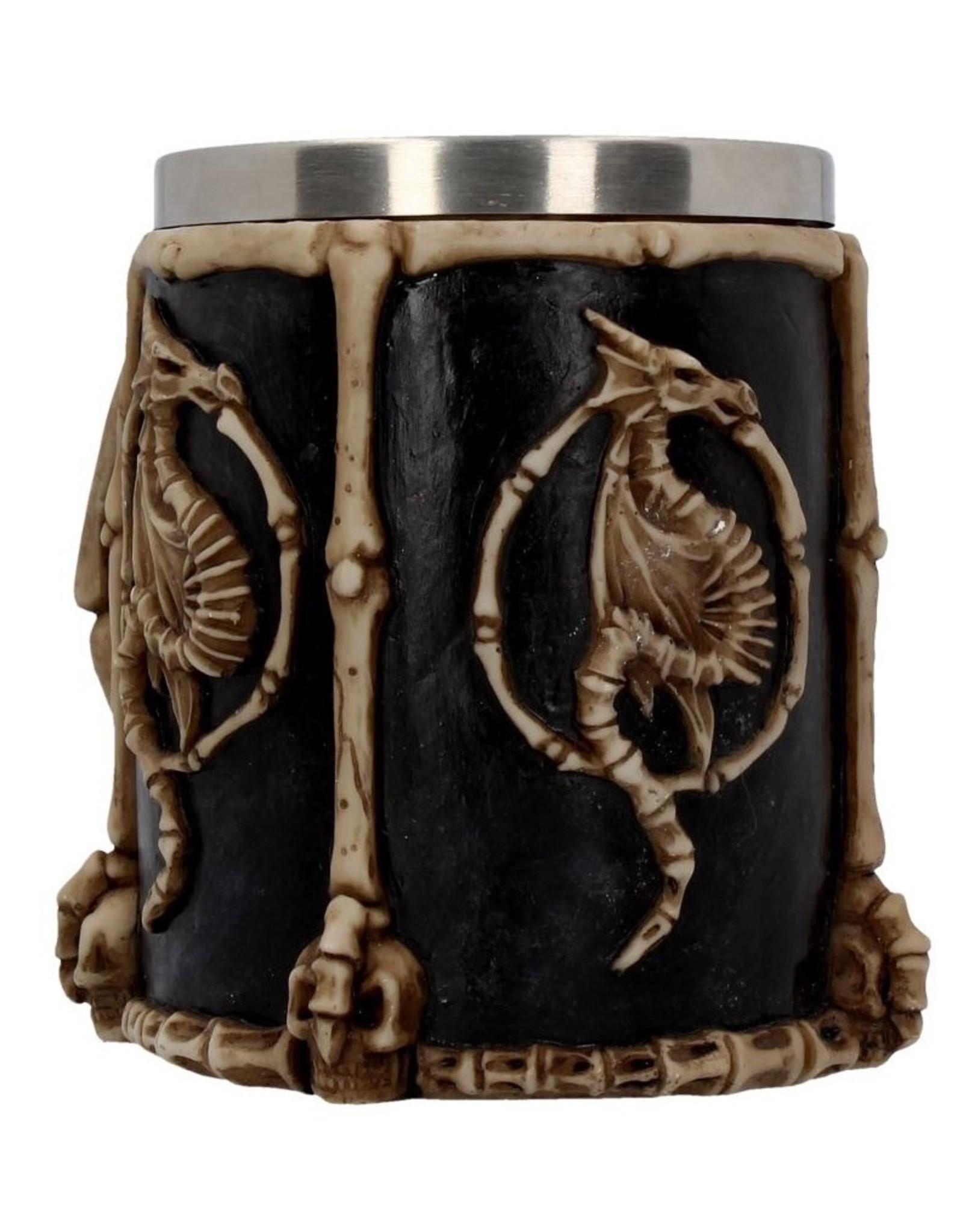 Nemesis Now Drinkware - Beker Draconic Sigil 15.5cm